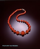 Glass_Bead_Necklace_Red