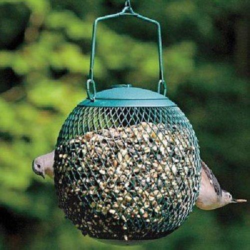 NO NO SEED BALL BIRD FEEDER OIL SUNFLOWER SEED FEEDER EBay