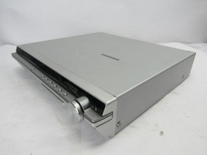 SONY HCDHDX265 DVD RECEIVER FOR PARTS | eBay