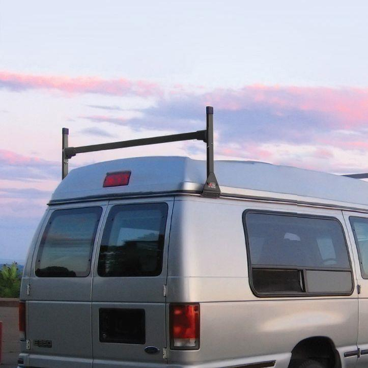 custom vantech h1 1 bar steel ladder