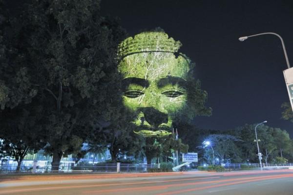 tree head 1