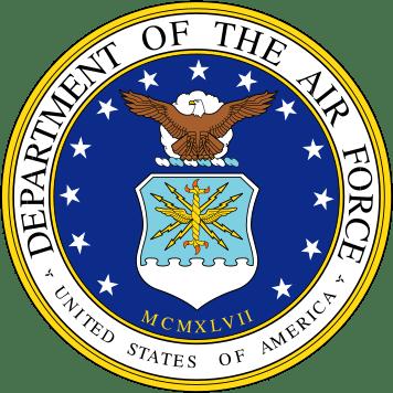 US AF Seal