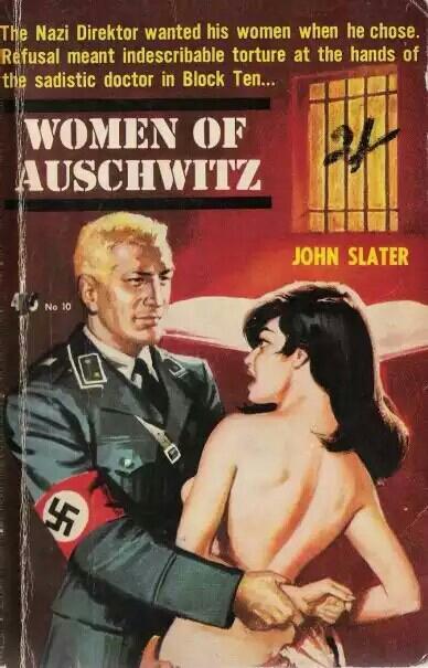 Nazi Book