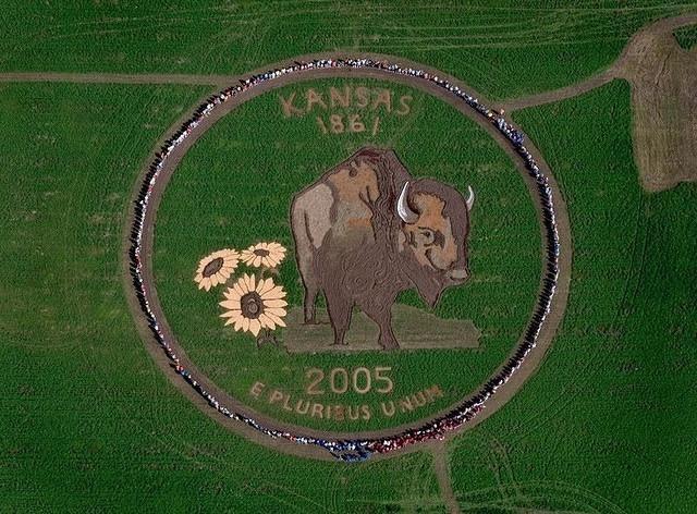 Kansas Quarter