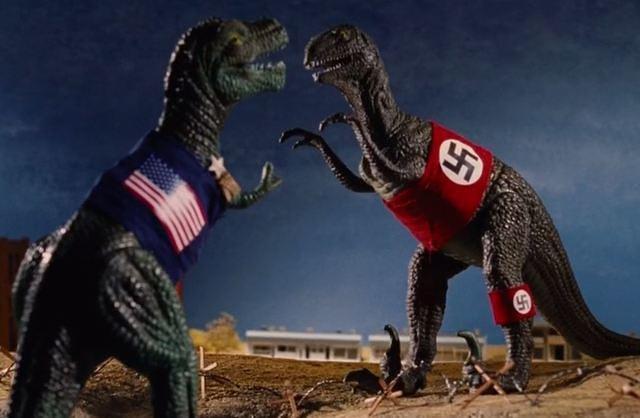 WW2 Battle