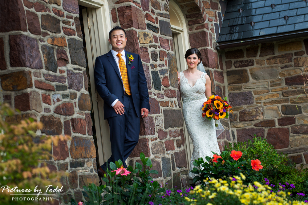 Pictures By Todd Photography Sarah Amp Andrews Wedding Pearl S Buck House Pictures By Todd