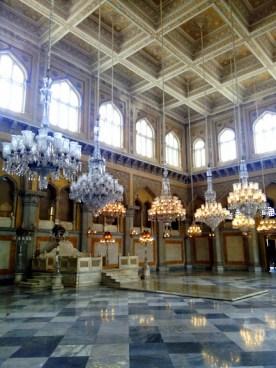 Chowmahallah Palace (5)