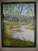 Tranquillity 24x18 Canvas (Private Collection)