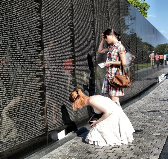 Women at the Wall