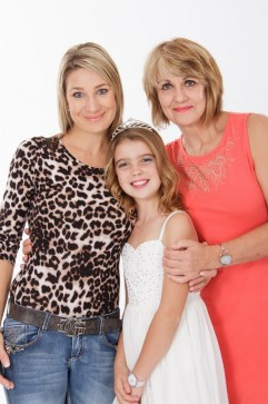 Zoe Star for a day Party www.picturesquep.co.za