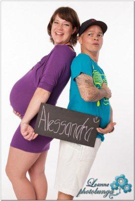 Lou and Marli Maternity photoshoot