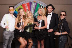 30th Las Vegas Party - www.picturesquep.co.za