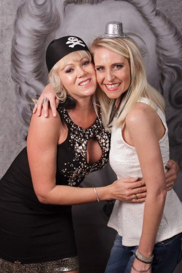40th Birthday party photoshoot - www.picturesquep.co.za