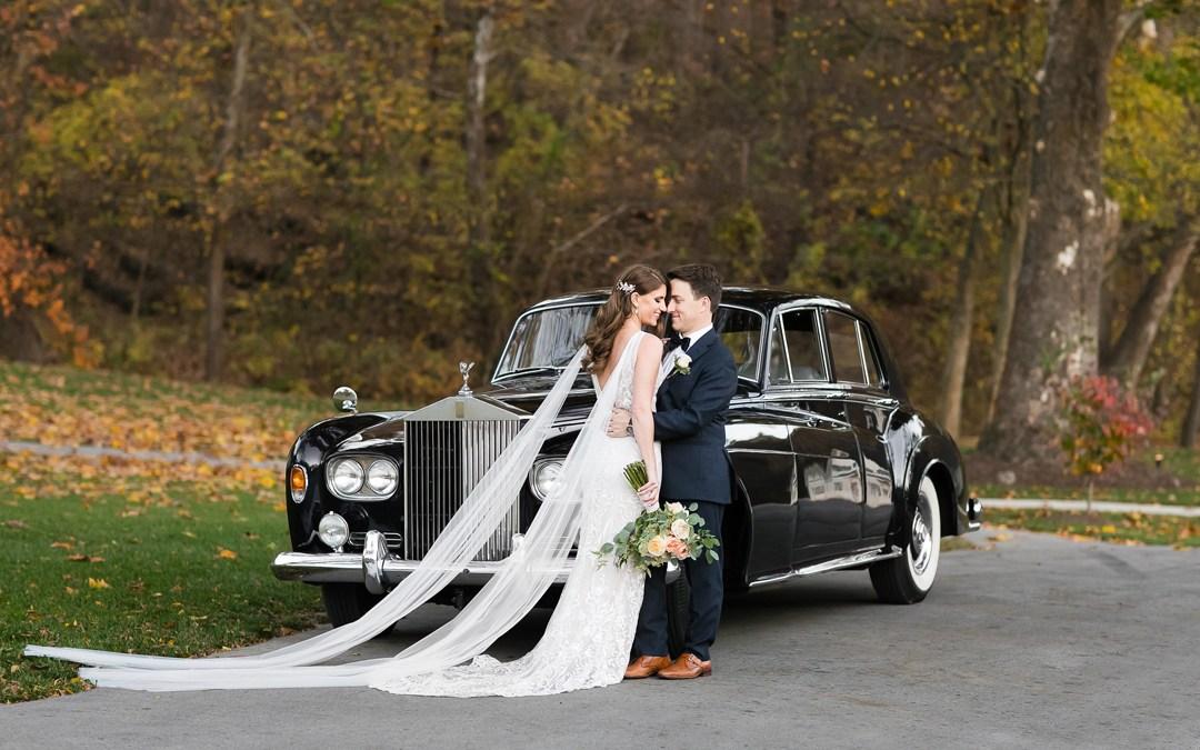 Kristen + Will | Spain Ranch Black Barn Wedding | Jenks, Oklahoma