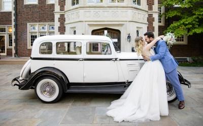 Jennifer + Jacob | Harwelden Dream Wedding Giveaway