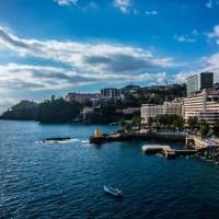 A Trip To Madeira, Portugal