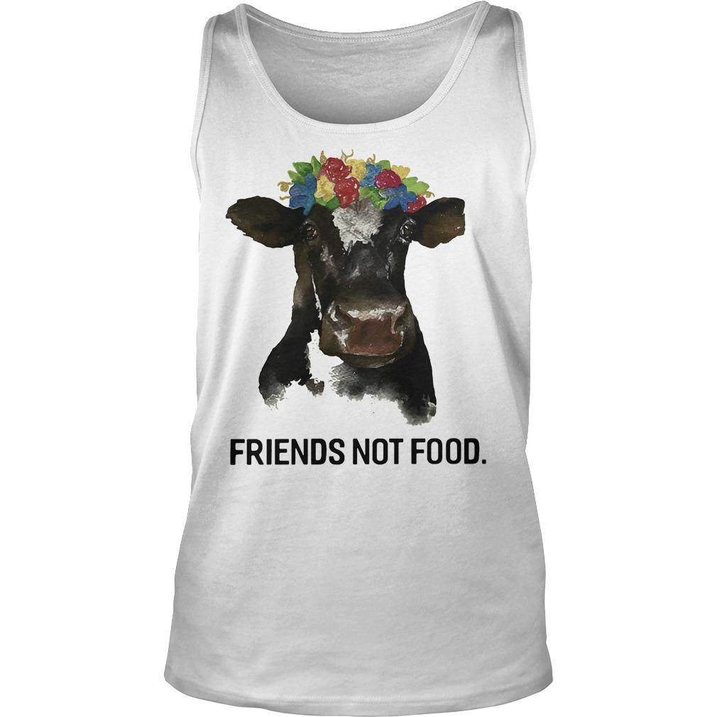 Friend not food Tank