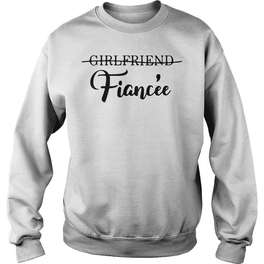 Girlfriend Fiancée Sweater