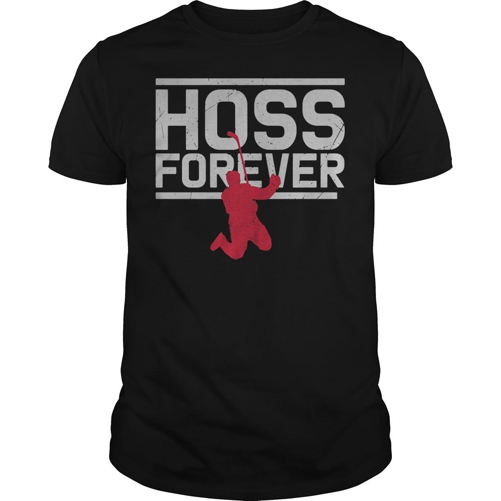 Hoss forever Guys tee