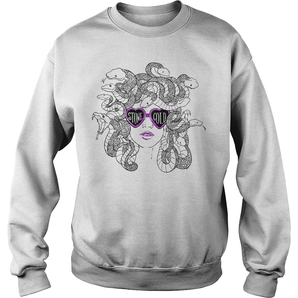 Medusa The Stone Cold Sweater