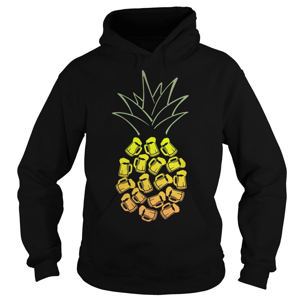 Pineapple Beer Hoodie