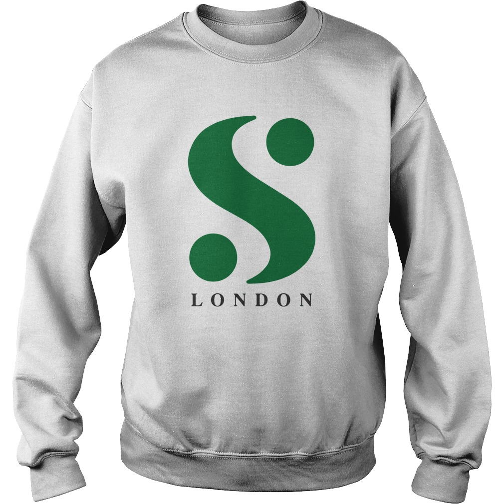Serena Williams S London Sweater