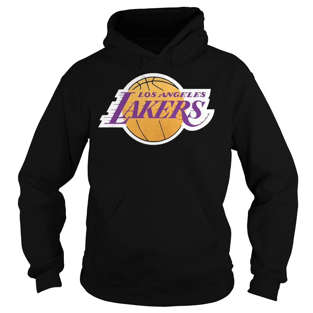 The Los Angeles Lakers Hoodie