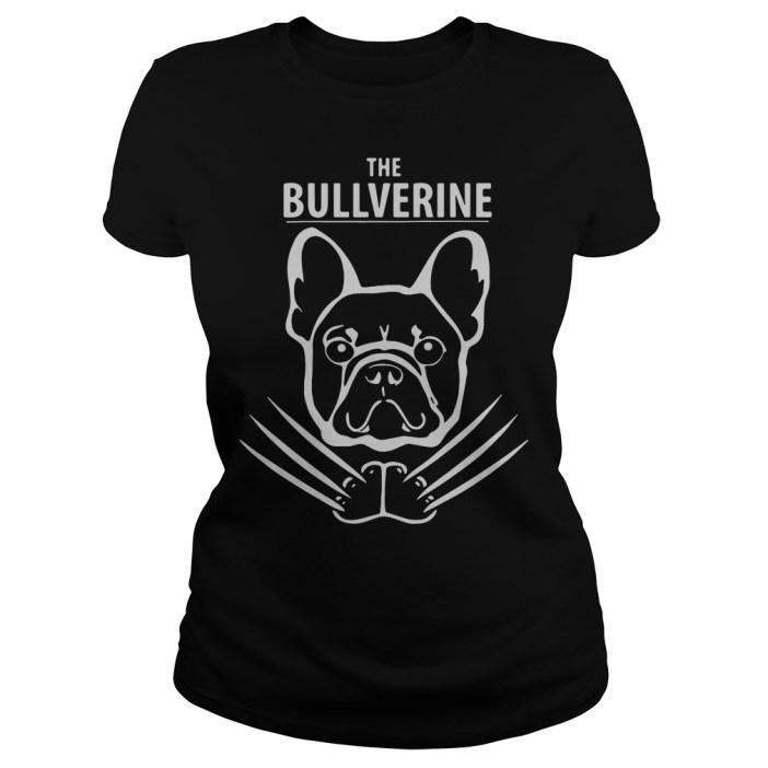 Bullverine Ladies tee