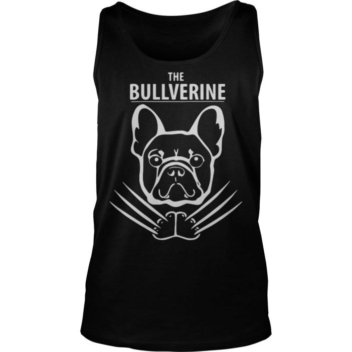 Bullverine Tank top