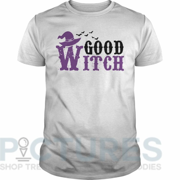 Good witch Guys tee
