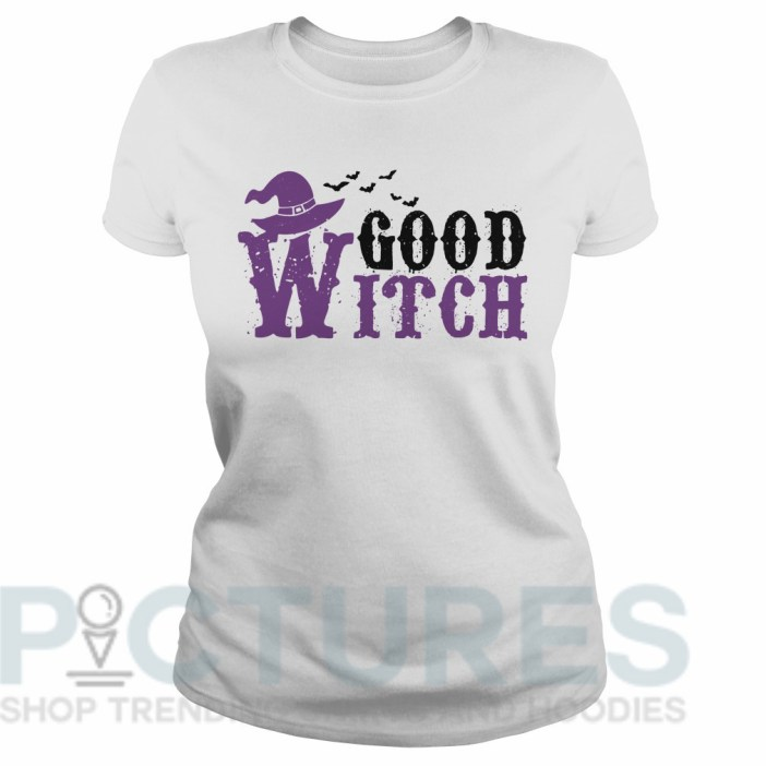 Good witch Ladies tee