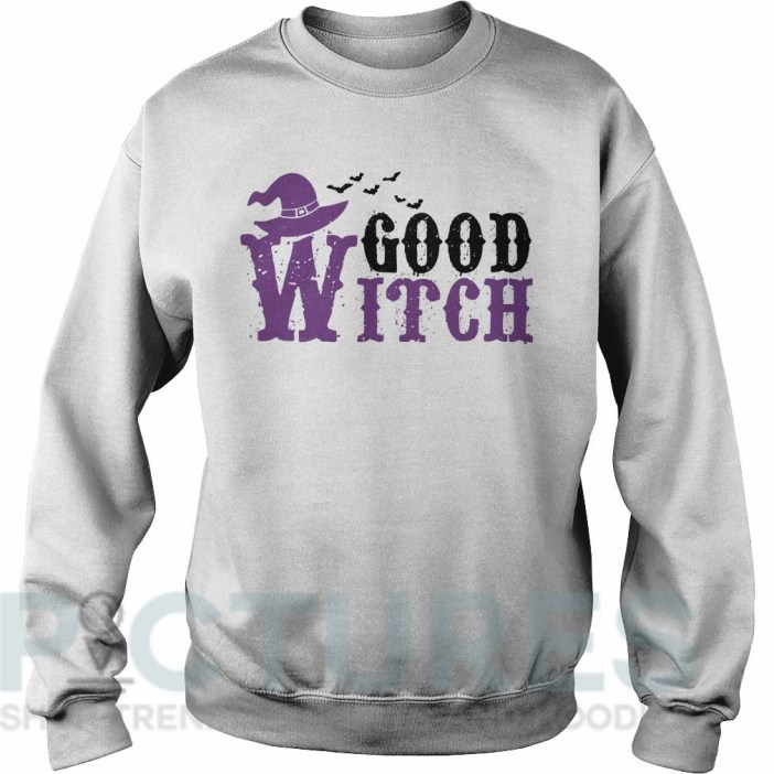 Good witch Sweater