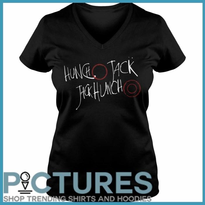 Huncho Jack Jack Huncho V-neck