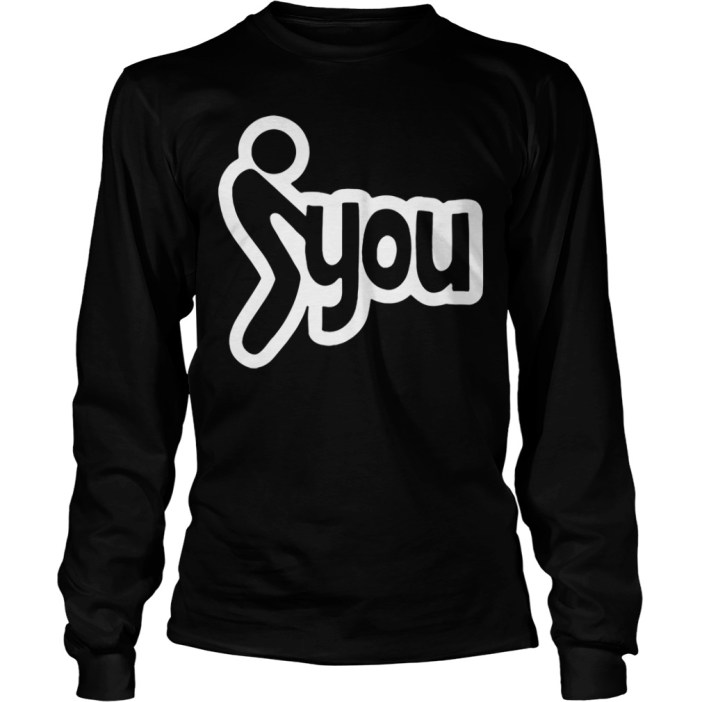Fuck You Sex funny game long sleeve