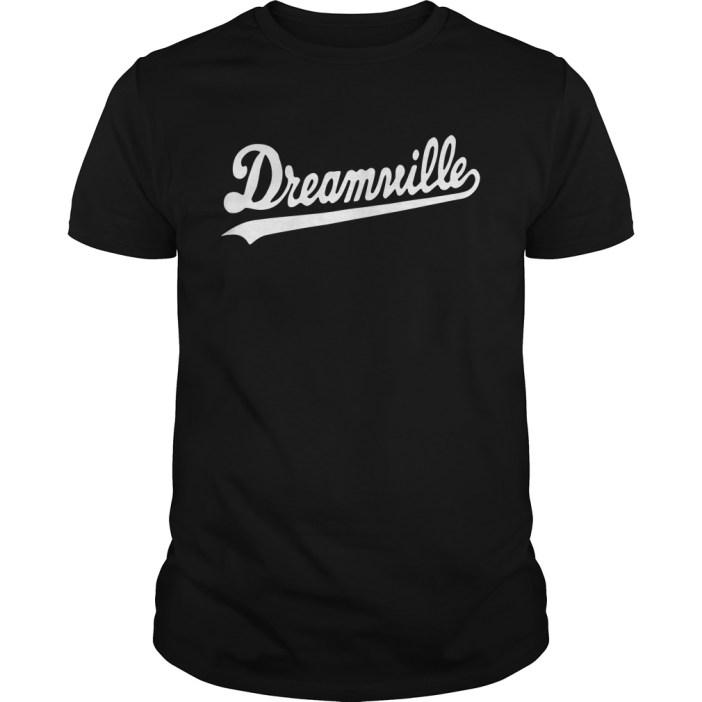 J. Cole Dreamville guys tee