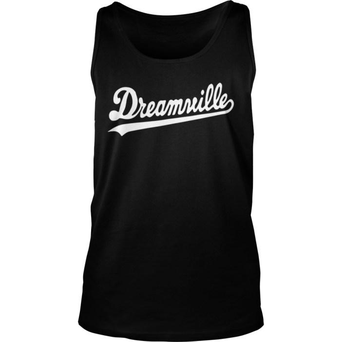 J. Cole Dreamville tank top