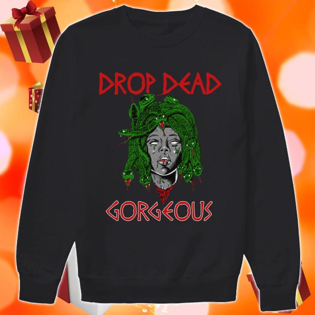 Drop Dead Gorgeous Medusa sweater