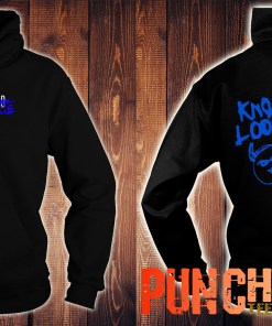 August Burns Blue Knocked Loose Was Here hoodie