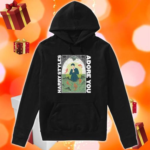 Harry Styles Adore you hoodie