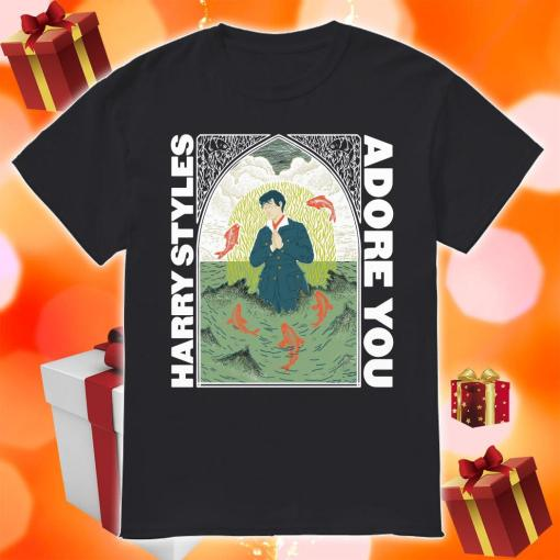 Harry Styles Adore you shirt