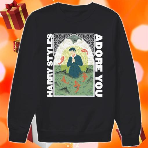 Harry Styles Adore you sweater