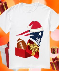 New England Patriots Gift Christmas shirt