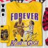 Forever Kobe and Gigi Love shirt 3 Picturestees Clothing - T Shirt Printing on Demand