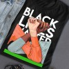 Wakanda Forever black lives matter shirt 2 Picturestees Clothing - T Shirt Printing on Demand