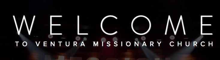 Ventura Missionary Church logo