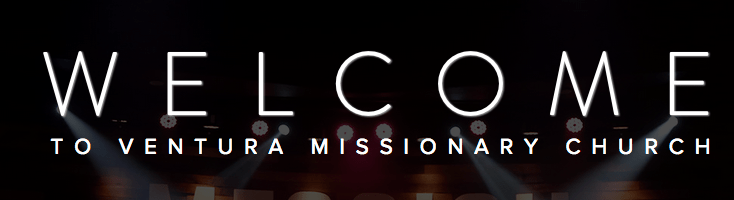 Ventura Missionary Church logo