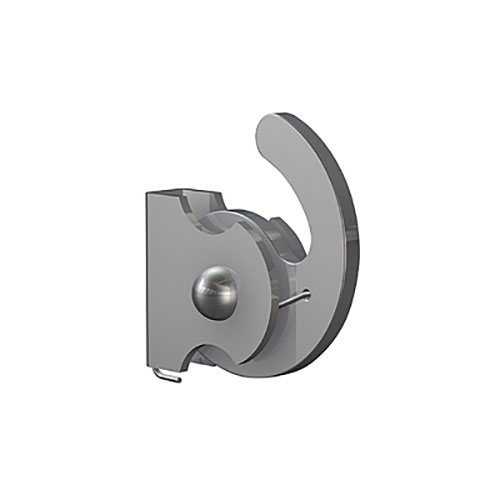 Clamping Hooks