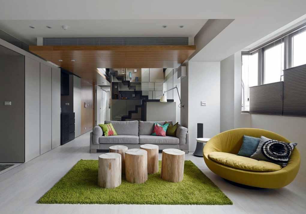 Amazing interior inspiration