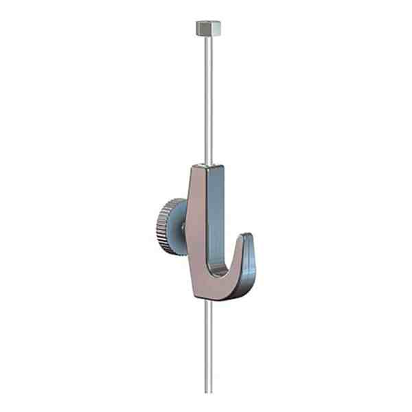 Artiteq Perlon Slider & Heavy Hook