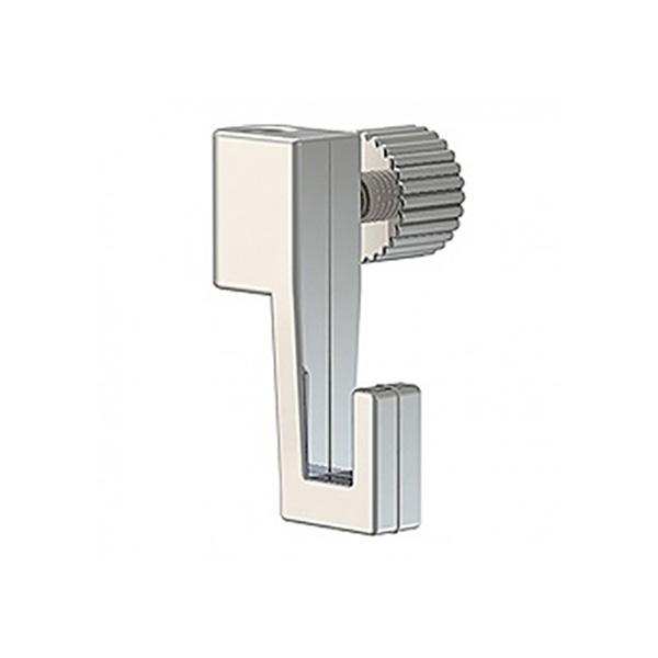 Screw-locking Hooks
